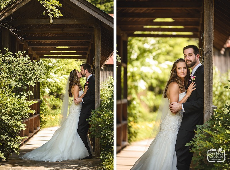 Weddings - The Lily Barn