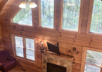 Laurel Crest Living Room