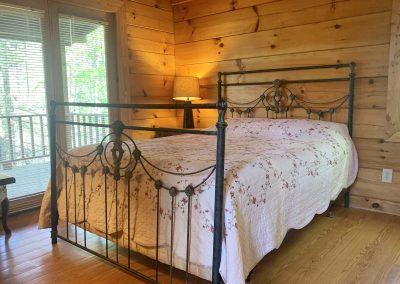 Laurel Crest Master Bedroom